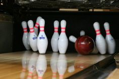 Bowling Tips, Bowling Shoes, Bowling Ball, Bowling Outfit, Tennis Rules, Tennis Tips, French Expressions, We Heart It, How To Play Tennis