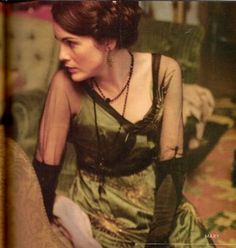 LOVE Downton Abby!