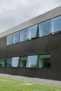 Glasmosaik  Rathaussanierung Heinkenszand, Atelier Kempe Thill