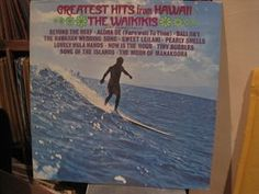 Waikikis, The* - Greatest Hits From Hawaii (Instrumentals) (Vinyl, LP) at Discogs