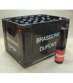 Moinette Brune full crate 24 x 33 cl
