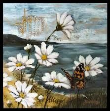 1000 images about art 2 on pinterest vladimir kush art - Peinture cire sur bois ...
