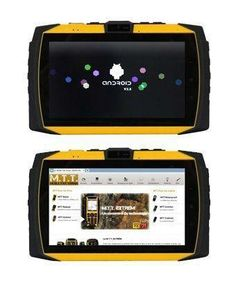 /** Priceshoppers.fr **/ Mtt Tablette Multimedia Android 2DOT3 Ip67
