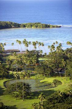 Resort | Koro Sun Resort