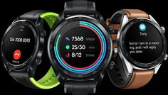 Late last year, Huawei officially launched their smartwatch called Huawei Watch GT. But only at the beginning of this year, their smartwatch products can be Smartwatch, Android Wear, Apple Watch, Bluetooth, Latest Ios, Smartphone, Huawei Watch, Apps, Light Sensor