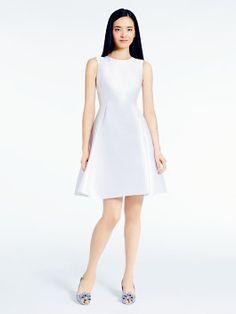 Kate Spade - roset dress