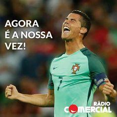 já só faltam umas horas... PORTUGAL ALLEZZZZ 💚💛❤ 🏟🕗🌡⚽ #unconditionalLUV #tudonossonadadeles #dreambig #ACREDITA #Portugal