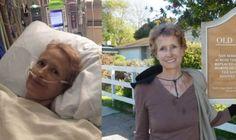 Após saber que teria três meses de vida mulher é curada do câncer: Graça de Deus