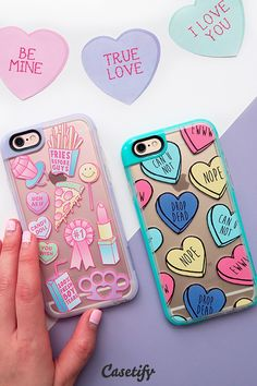 Click through to shop these quirky #pastel iPhone 6 phone cases by @dannybrito and @jadeboylan >>> https://www.casetify.com/artworks/G0xrKyNdrs #phonecase #protective | @casetify