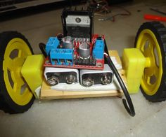 Hi ,in this instructable we will make a self balancing robot.PARTS REUIREDElectronic Components:Arduino UNO R3.L298N Motor Driver Module.DC Geared Motor (300RPM).MPU6050.Gear Motor Wheels.Jumper Wires (Male to Female).USB Cable.4-Pin Connector.9V Battery.9V ...