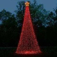 Trees, Christmas trees and Spiral christmas tree on Pinterest