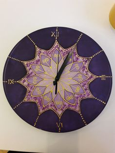 Silk Painting, Tree Skirts, Clock, Holiday Decor, Wall, Artwork, Pictures, Watch, Photos