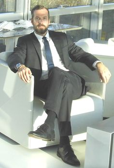 Heiko G. #Model_business