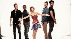 The cast of iZombie bids farewell to Comic-Con® 2014 at WBTV's cocktail media mixer. Izombie Tv Series, Izombie Cast, Rob Thomas, The Cw, New Movies, Movies And Tv Shows, I Zombie, Rose Mciver, Vertigo Comics