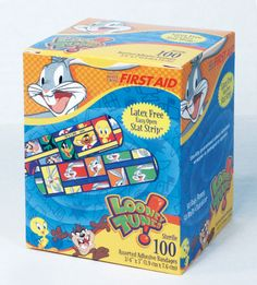 character band aids - Google Search
