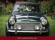 MINI Rover . Limited Edition