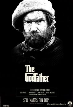 I Fookin' Loove Outlander : Photo