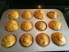Easy Bisquick Pumpkin Muffins                                                                                                                                                                                 More