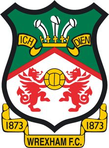 Wrexham F.C. A truly great football club.