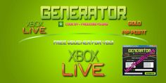xbox live gold codes generator mp points generator.  Oh free xbox live code? I think this site is giving away free Xbox Code.  Hurry up guys.. freecdkeys.org