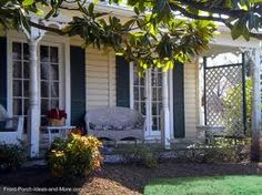 """""""front porch"""" """"side privacy"""" ideas - Google Search"""