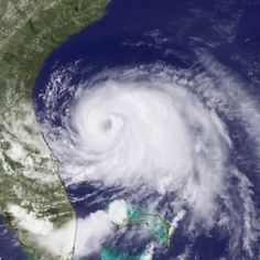 Hurricane Arthur Expected To Hit North Carolina