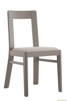 mu59   sedia in legno bicolore   chairs   pinterest - Sedia Massello Frassino Julia