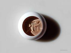 Courrèges Estée Lauder Illuminations Face Powder #esteelauder #makeup #beauty #highlighter