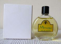 Mimosa de Le Monde en parfum : eau de toilette 15 ml avec boîte