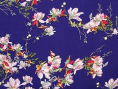 Dress fabric to buy online from Fabric Godmother. Buy ex designer and fashion fabrics and indie sewing patterns Viscose Dress, Fabric Suppliers, Fashion Fabric, Dressmaking, Sewing Patterns, Floral Wreath, Pjs, Indie, Fabrics