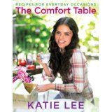 The Comfort Table, Katie Lee, Gamma Upsilon/Miami | Kappa Alpha Theta #theta1870