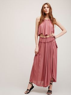 Endless Summer Livin Sunday Set at Free People Clothing Boutique