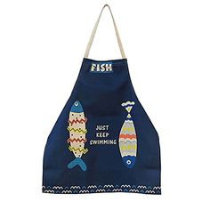 Women's Lovely Cartoon Pattern Apron Burlap Cotton Apron Chef Kitchen Cooking Apron Bib Perfect for Housewife ** Be sure to check out this helpful article.