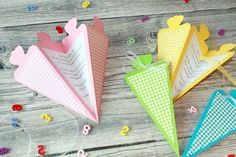 Home-made: Invitation cards for VBS Hobby schooling - Invitation cards for school enrollment - Teachers Day Card, Teacher Cards, Teacher Gifts, School Enrollment, Teacher Appreciation Cards, Cover Letter Design, La Formation, School Gifts, Invitation Cards