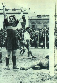 Boca Juniors - GOL DE CHERRO