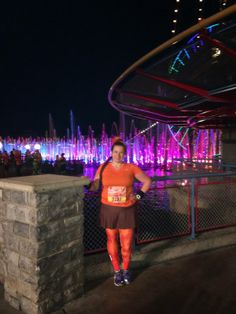 A Tale of Two Races: Tinkerbell Half Marathon 2014 | Run The Great Wide Somewhere