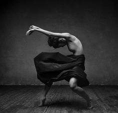 15 incredible shots showing that dancing is so much more than just beautiful moves