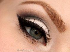 Black & White Eyes