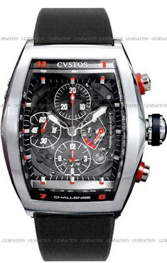 cvstos watches | about cvstos sassoun sirmakes bold luxury watch brand was founded to ...