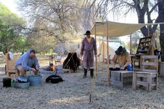 Davis Mountains Brigade Rendezvous Camp Gallery provided by Crazy Crow Trading Post- the world's largest supplier of American Indian Pow Wow craft supplies and kits. English Restoration, Hugh Glass, Indian Pow Wow, Mountain Man Rendezvous, French Revolution, South Dakota, 19th Century, Photo Galleries, Survival