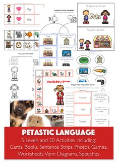 Super Power Speech: Using Animals to Promote Language Skills in Elementary Students. Pinned by SOS Inc. Resources. Follow all our boards at pinterest.com/sostherapy/ for therapy resources.