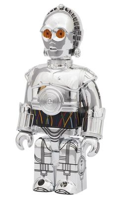 MEDICOM TOY ワンダーフェスティバル2012(冬)開催記念限定商品 MAY THE FORCE BE WITH YOU KUBRICK TC-14