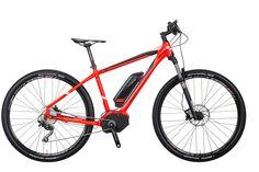 Kreidler Vitality Dice 29er 1.0 Performance 500Wh Shimano Deore 10-speed / Disc – Rowery elektryczne