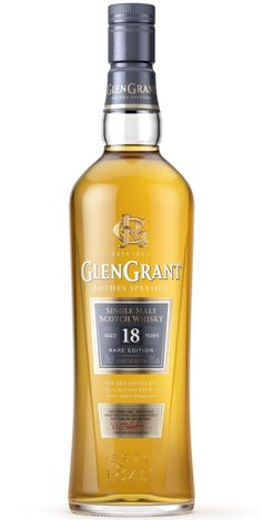 18 Years Glen Grant   Glen Grant Whisky   Food For Thought Glen Grant, Scotch Whiskey, Liquor Bottles, Food For Thought, Bourbon, Beer, Bible, Posters, Alcohol