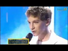 14 Year Old Sings You Raise Me Up Like an Angel.flv
