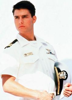 Tom Cruise is one of my all time celebrity crushes!