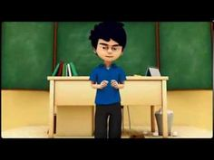 Ep. 4 - Et si on s'parlait du harcèlement à l'école - Ce n'est pas drôle ! - YouTube