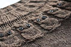 #owl #knitting
