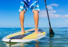 Save 50% on a Stand Up Paddle Board Rental! Check out this great deal on GO Charleston Deals here https://gocharlestondeals.com/deals/stand-up-paddle-board-rental/