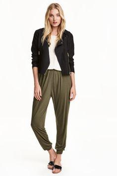 Harem pants   H&M